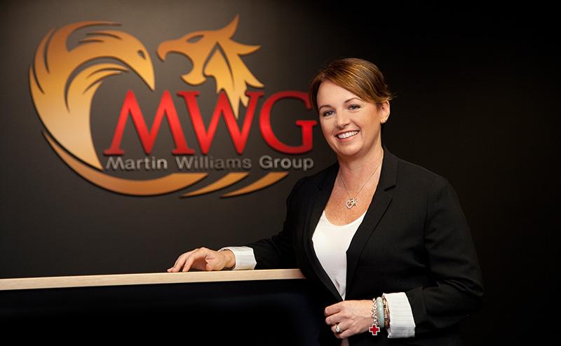 Katrina Martin | Martin Williams Group